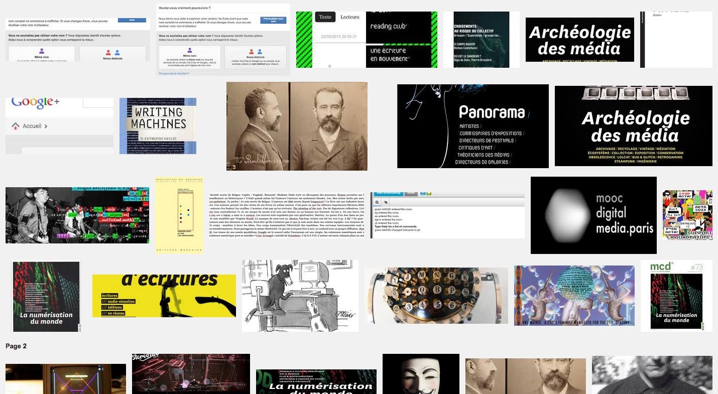 De l'identité et de l'unicité du nom  — avant, avec et après le Web