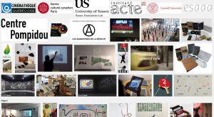 Anarchive a 20 ans - Centre Pompidou