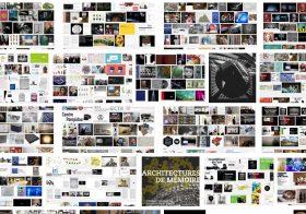 Vie et mort des œuvres d'art numérique – Colloque Architectures de mémoire – 18 nov. 15
