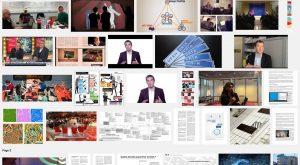 Open data création artistique