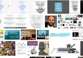 Écrivains, personnages et profils : l'éditorialisation de l'auteur – Montréal – 24-25 mai 16