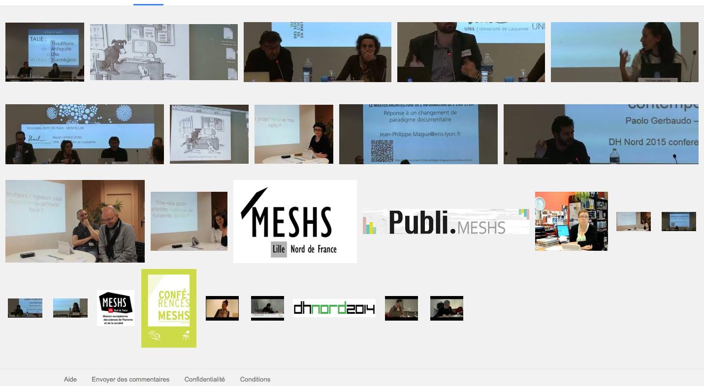pseudonymie, hétéronymie et identités numériques – MSH Lille – 13 nov 2013