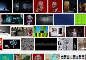[PAMAL] en deuil sans désespérer – Colloque Un art contemporain numérique – Montréal – 23 nov. 16
